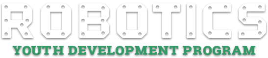 Robotics Youth Development Program logotype